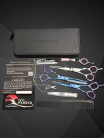 Student hairdressing kit