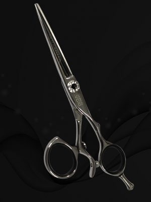 Zen Master Rotor Hairdressing & Barbering Scissors