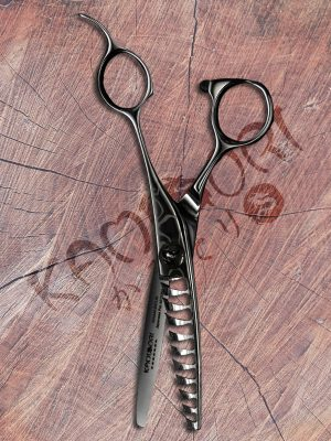 KAMISORI Samurai Professional Haircutting Texturizing Shears