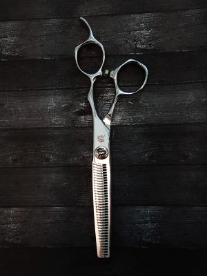 KAMISORI Diamond Professional Hair Texturizing Shears