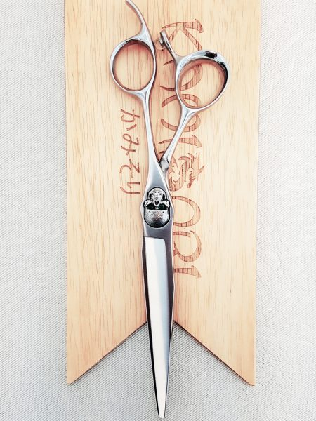 Kamisori Typhoon Hairdressing and Barbering Shears