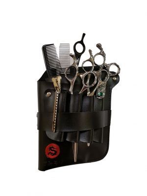 Kamisori Hairdresser and Barber Holster