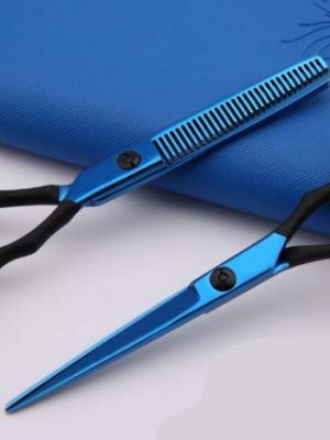 Hairdressing and barbering student scissor kit