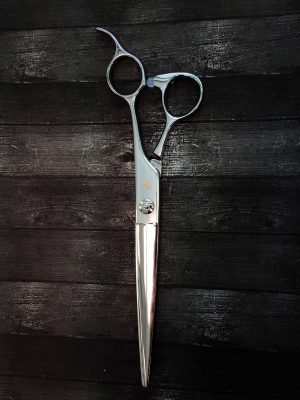 Kamisori Teuton Barber Haircutting Shears