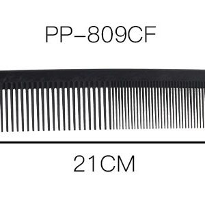 Japanese 100% Carbon Cutting Combs