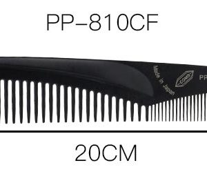 100% Carbon Hairdressing Barber Cutting Comb