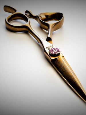 New Kamisori Jewel III Hairdressing Scissors Shears