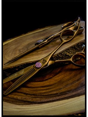 Kamisori Jewel III Hairdressing Scissors Shears